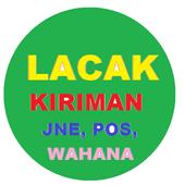 Lacak Resi JNE POS Wahana. icon
