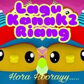 Lagu Kanak2 Riang icon