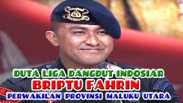 Lagu Fahrin Lida 2018 - Maluku Utara screenshot 4