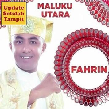 Lagu Fahrin Lida 2018 - Maluku Utara poster