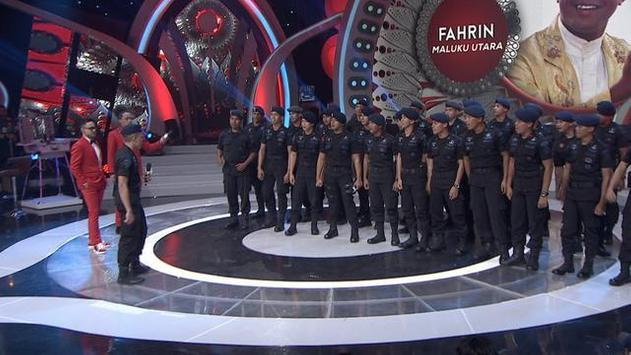 Lagu Fahrin Lida 2018 - Maluku Utara screenshot 1