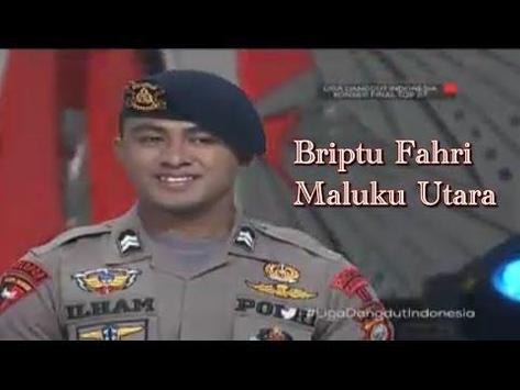 Lagu Fahrin Lida 2018 - Maluku Utara screenshot 2