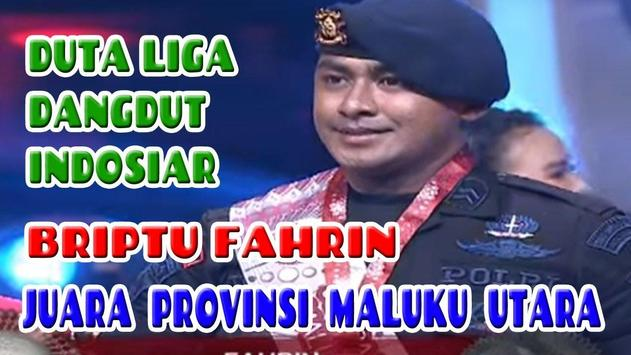 Lagu Fahrin Lida 2018 - Maluku Utara screenshot 3
