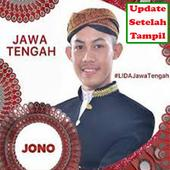 Lagu Jono Lida 2018 - Official App icon