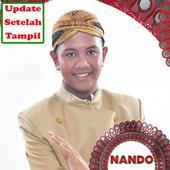 Lagu Nando Lida 2018 - Official app icon