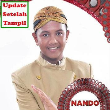 Lagu Nando Lida 2018 - Official app poster