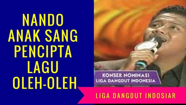 Lagu Nando Lida 2018 - Official app screenshot 1