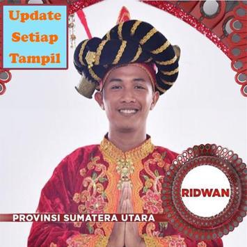 Lagu Ridwan Lida 2018 - Official App poster