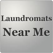 Laundromats Near Me icon