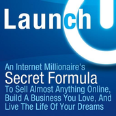 launch: An Internet Millionaire's Secret Formula icon