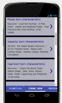 Learn Astrology Online screenshot 4