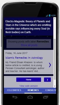 Learn Astrology Online screenshot 2