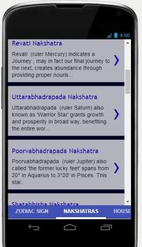 Learn Astrology Online screenshot 3