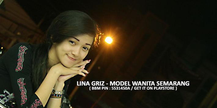Model Semarang Lina Griz apk screenshot