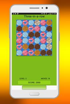 Linke Cake Game poster