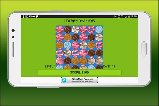 Linke Cake Game apk screenshot