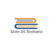 Liceo 26 Nocturno  de la ciudad de montevideo icon