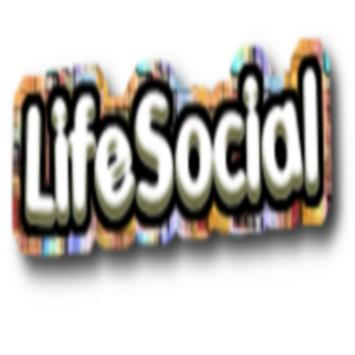LifeSocial apk screenshot