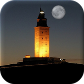 Lighthouses icon