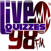 Live98.FM Quizzes - Fun! icon