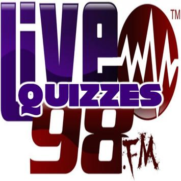 Live98.FM Quizzes - Fun! screenshot 3