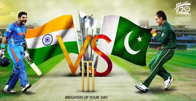 Live Cricket Match poster