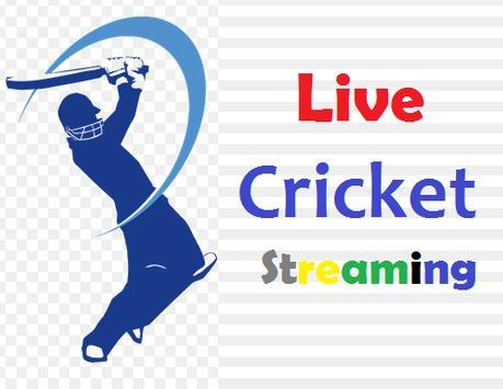 Live Cricket Match screenshot 1