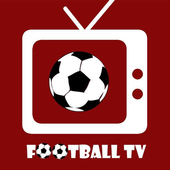 Live Soccer Tv icon