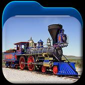 Live Steam Trains icon