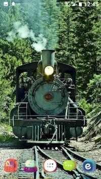 Live Steam Trains apk screenshot