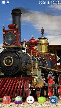 Live Steam Trains apk screenshot