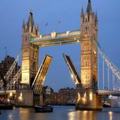 London Now icon