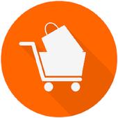Lojas Brasileiras links icon