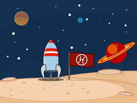 lost in outter spaces apk screenshot