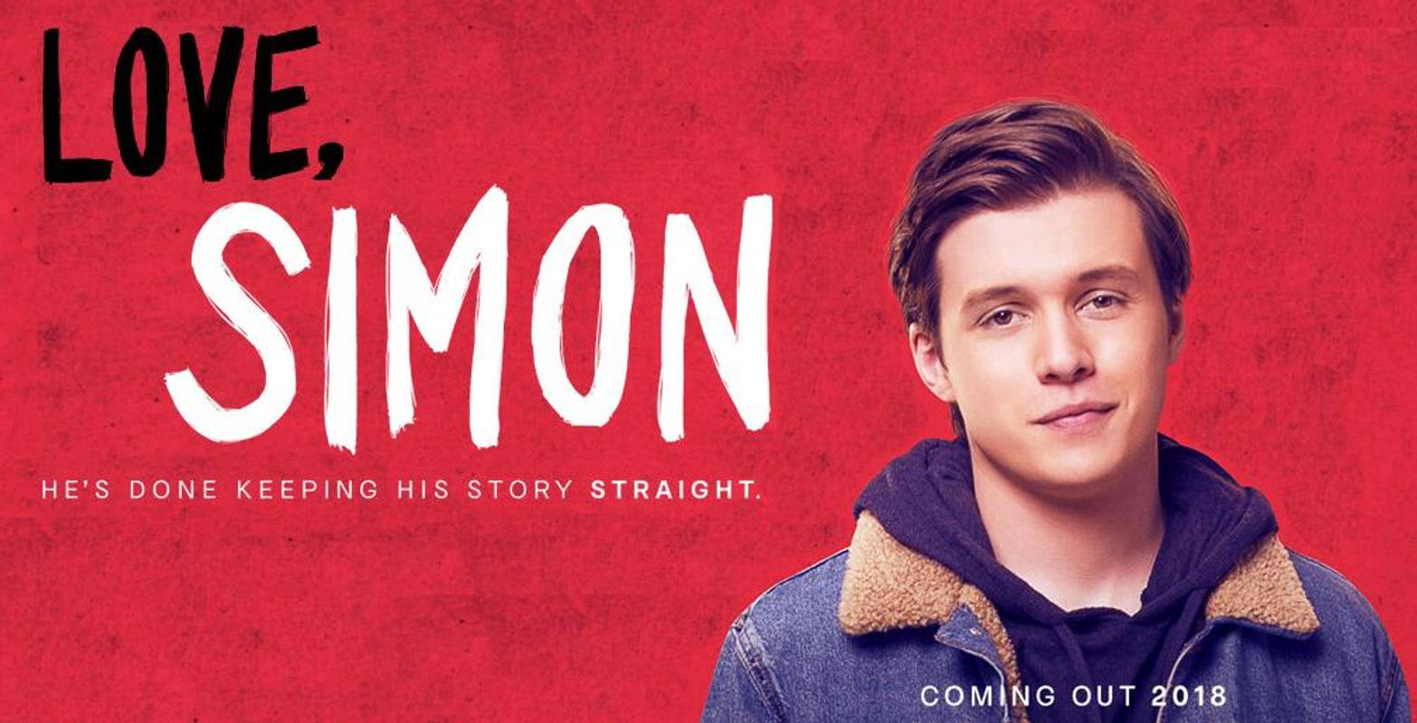 love simon album download