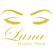 Luna beauty shop icon
