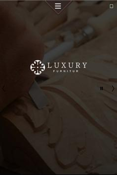 Luxury Furniture скриншот 1