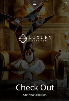 Luxury Furniture скриншот 2