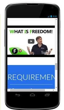 MCN Freedom Creator Studio apk screenshot