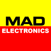 MAD Electronics icon
