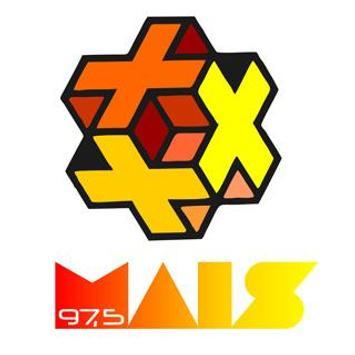 MAIS FM 97,5 - Itapuranga poster