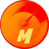 Majstro Super Fast Browser icon