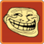 MEME TROLL MAKER icon