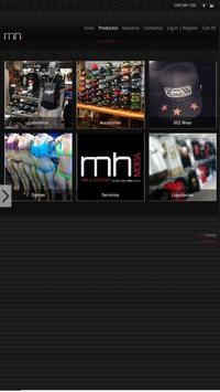 MH Moda apk screenshot
