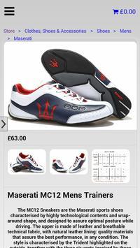MJB Retail - Shopping Made Fun screenshot 5