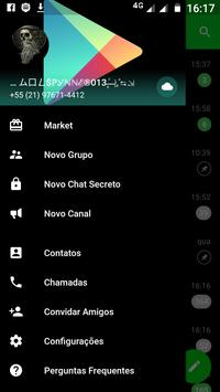 SPYNNGRAM screenshot 2