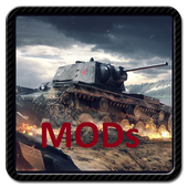 Mods for WoT Blitz icon