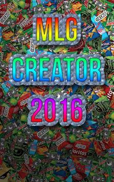 Get Rekt Creative Studio m8 poster