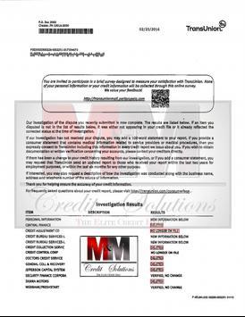 M&M Credit Solutions screenshot 1