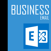 MS Web App Email Hosting icon